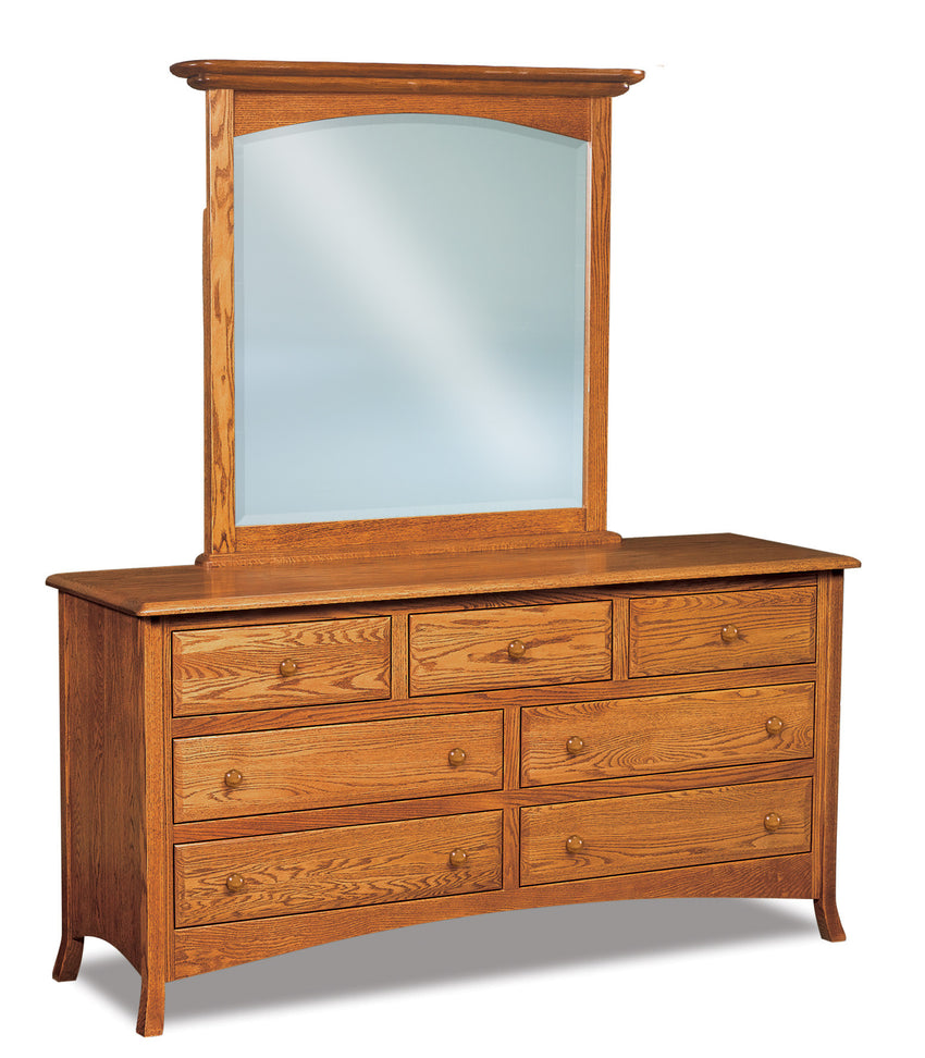Carlisle 7 Drawer Dressers