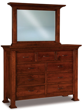 Empire 9 Drawer Dressers