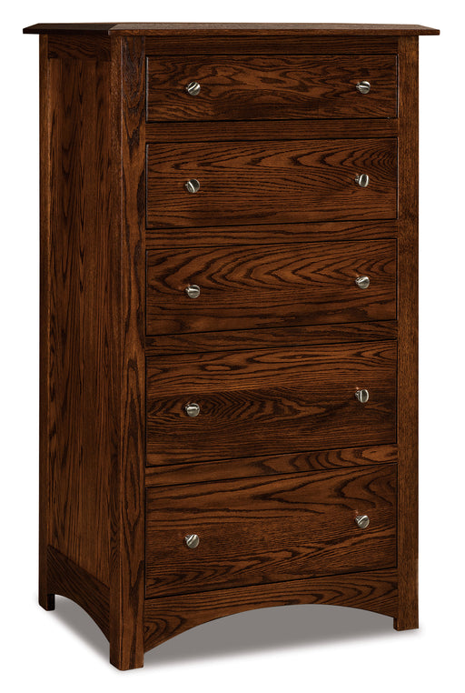 Finland 5 Drawer Chest