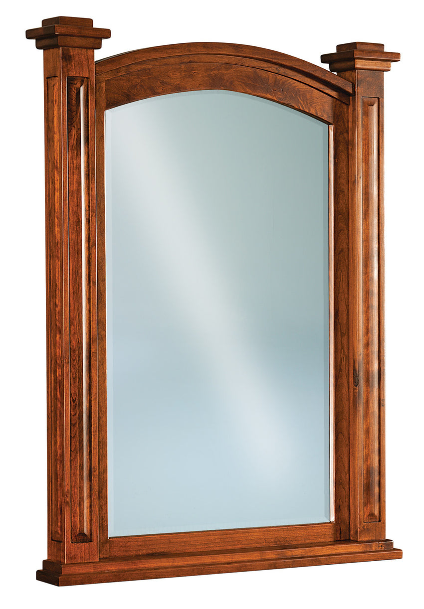 Lexington Beveled Mirror