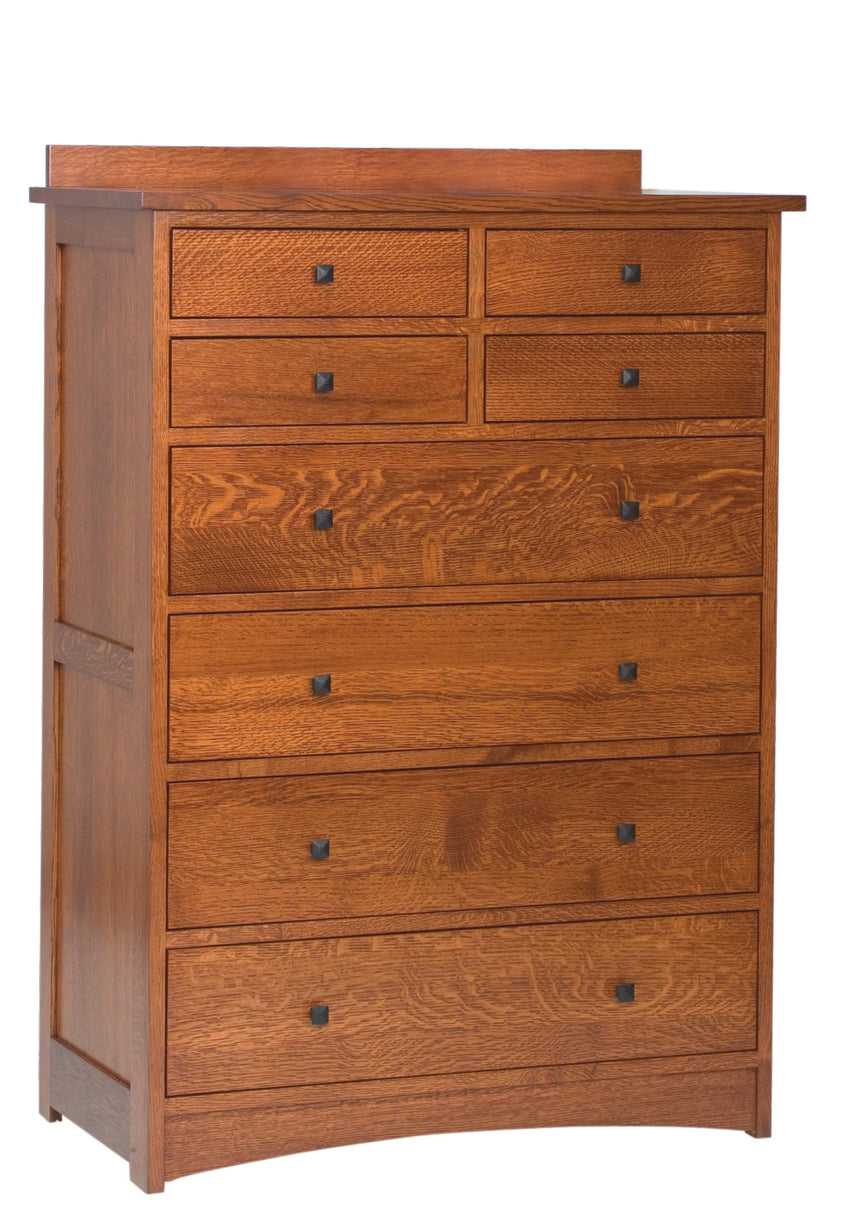 Jacobson Chest, 8 Drawer