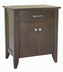 Jaymont 1 Drawer 2 Doors Nite Stand