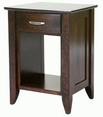 Jaymont 1 Drawer Open Nite Stand