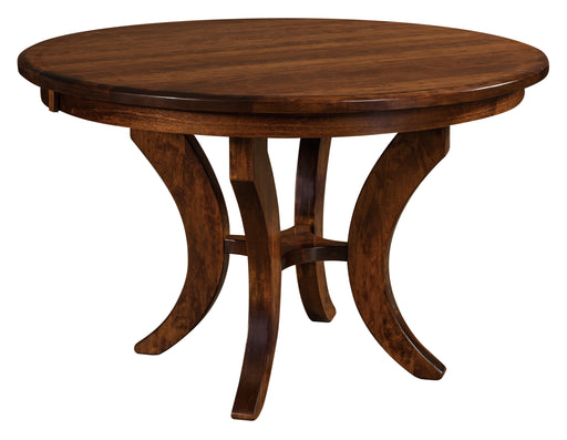 Jessica Pedestal Table (IH)