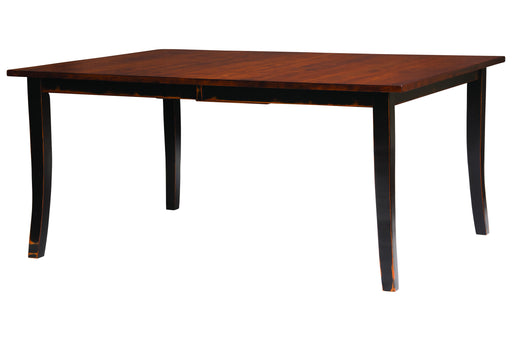 Yorktown Legged Table