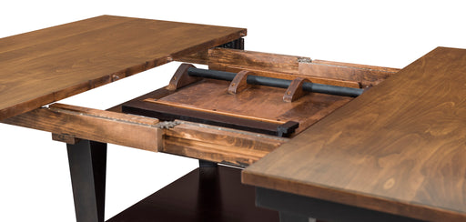 Lexington Cabinet Table