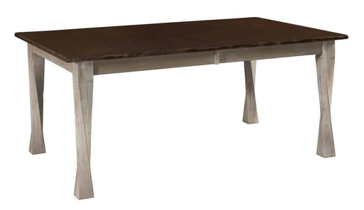 Lexington Leg Table (WP)