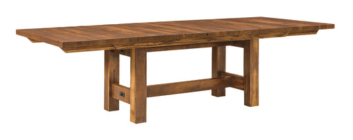 Lynchburg Trestle Table