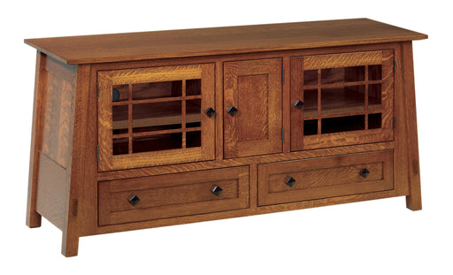 McCoy Flat Screen TV Cabinet