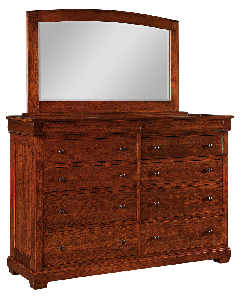 Marshfield Dresser, 10 Drawer