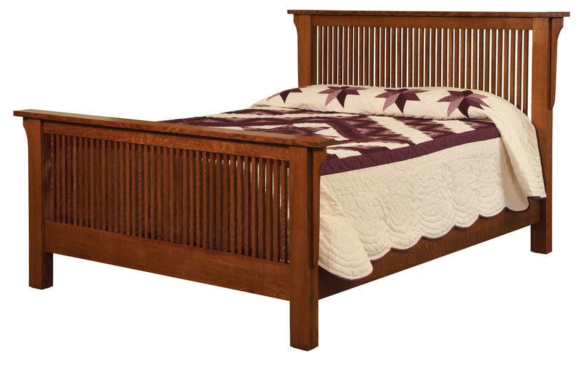 Meadow Mission Bed (SCHW)