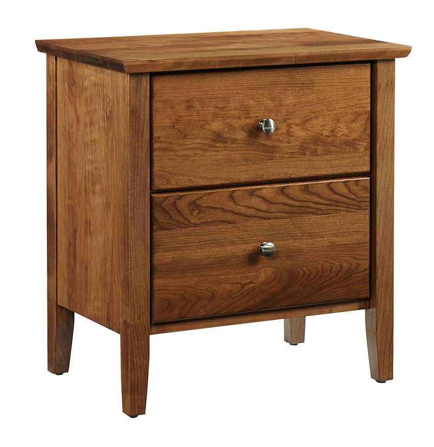 Medina Nightstand, 2 Drawer