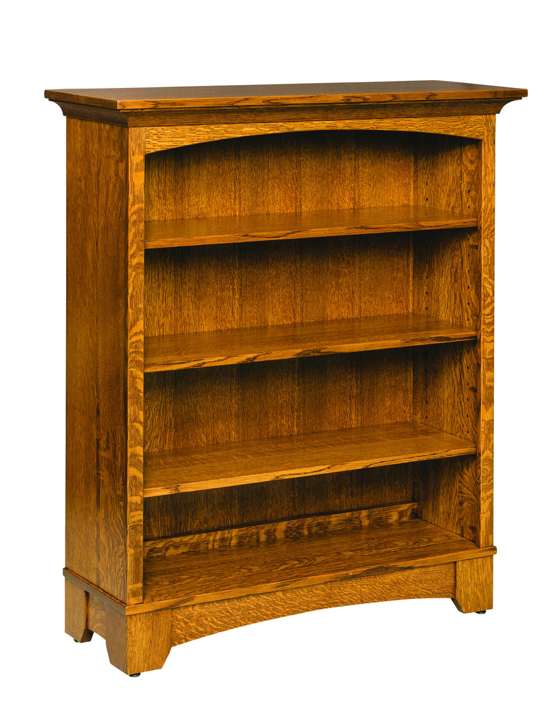 "48"" Noble Mission Bookcase"