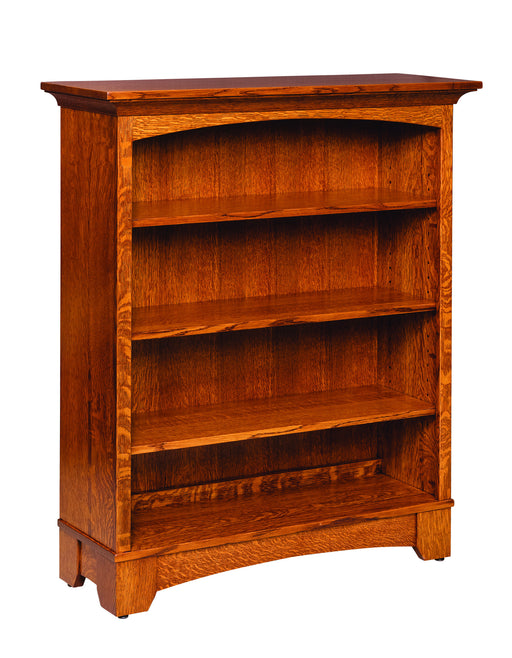 Bookcase Topper for Lateral File Cabinet