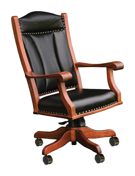 Office Chair (with gas lift)