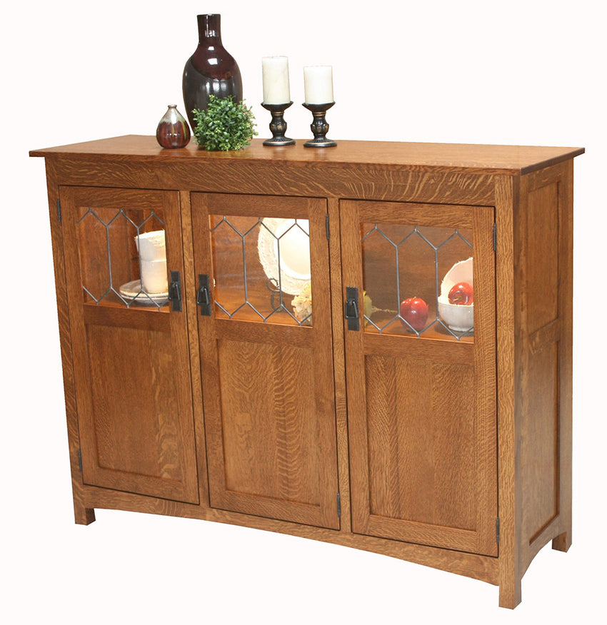 Old Century Display Buffet