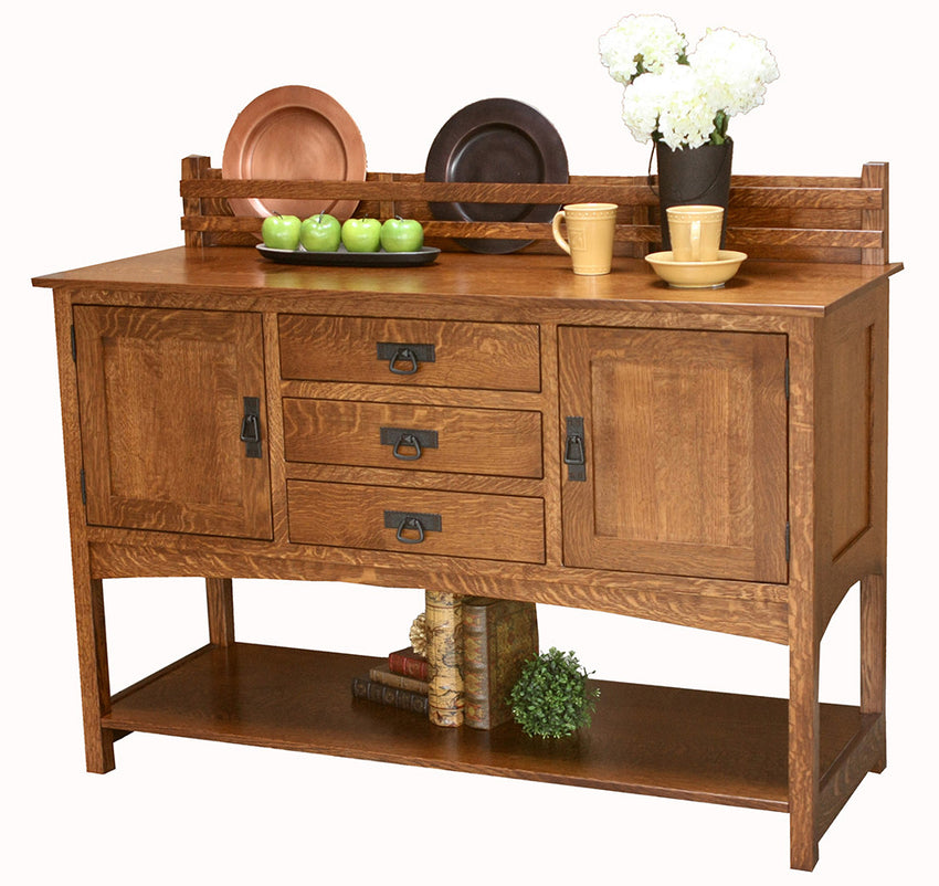 Old Century Sideboard