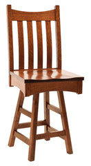 Bellingham Swivel Barstool