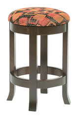 Belmont Barstool (Includes Swivel)