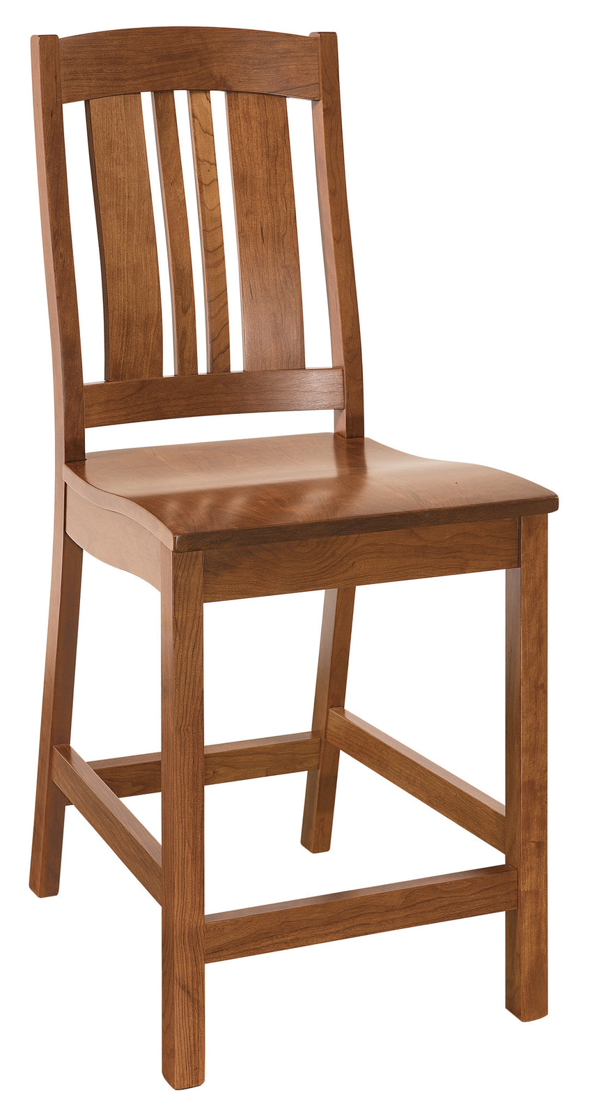 Carolina Bar Chair
