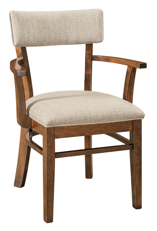 Emerson Arm Chair