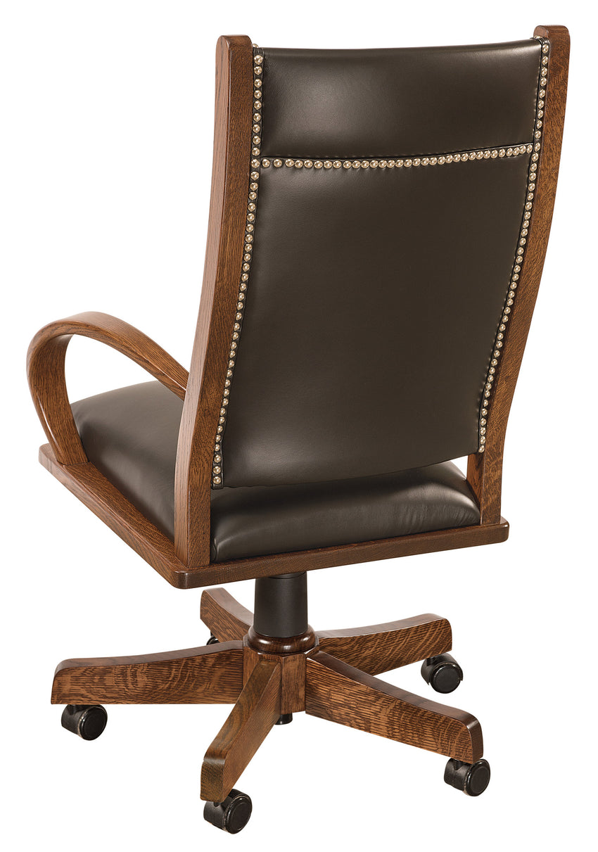 Wyndlot Desk Chair