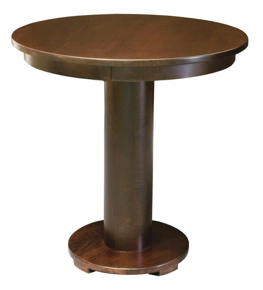 Barrel Bistro Pub Table