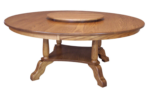 Traditional Table (NW)