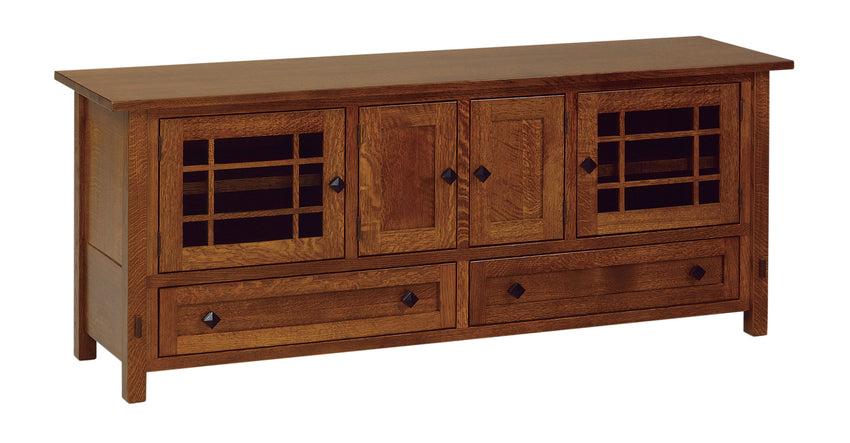 Springhill Flat Screen TV Cabinet