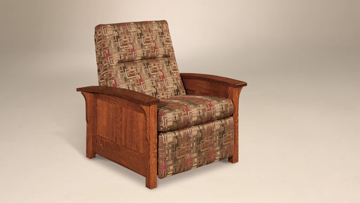 Skyline Panel Chair Recliner