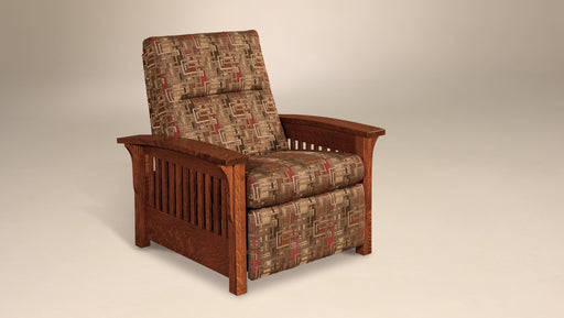 Skyline Slat Chair Recliner