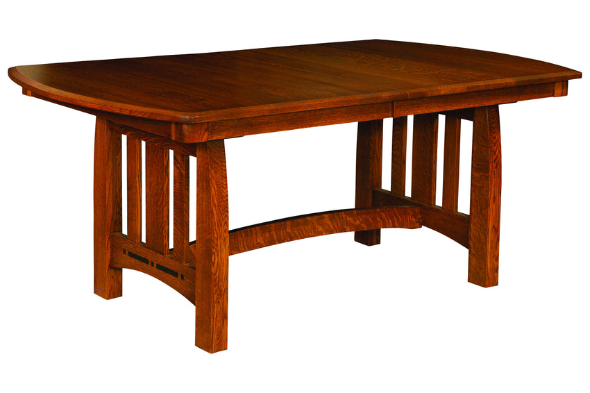 Boulder Creek Trestle Table (NW)