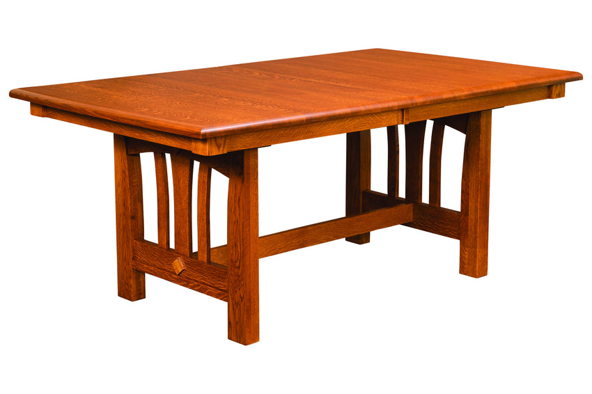 Mondovi Trestle Table (NW)