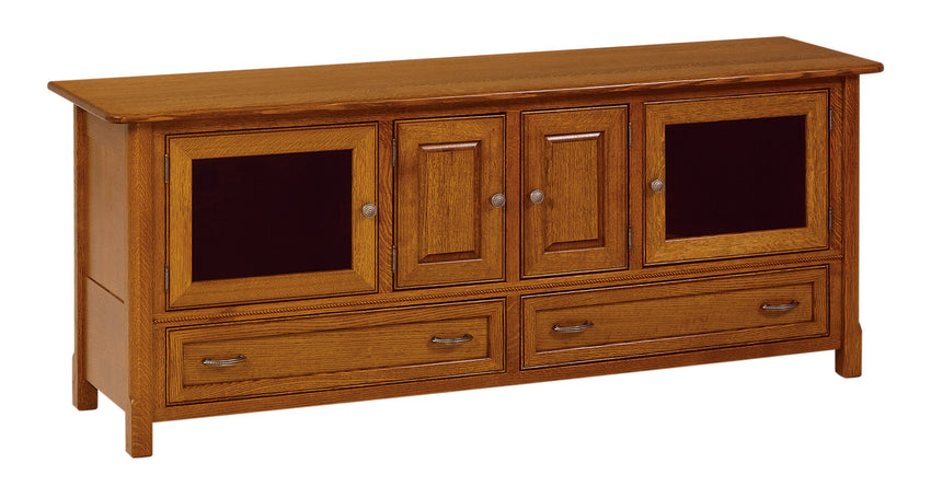 West Lake Flat Screen TV Cabinet