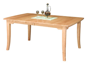 Broadway Leg Table