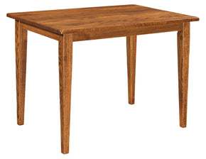 Dayton Leg Table