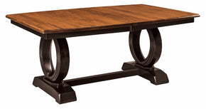 Saratoga Trestle Table