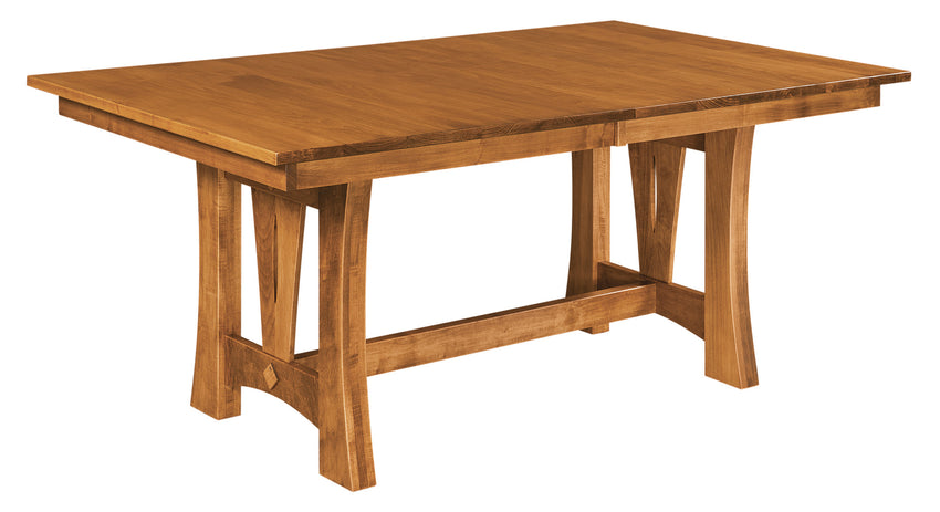 Sierra Trestle Table