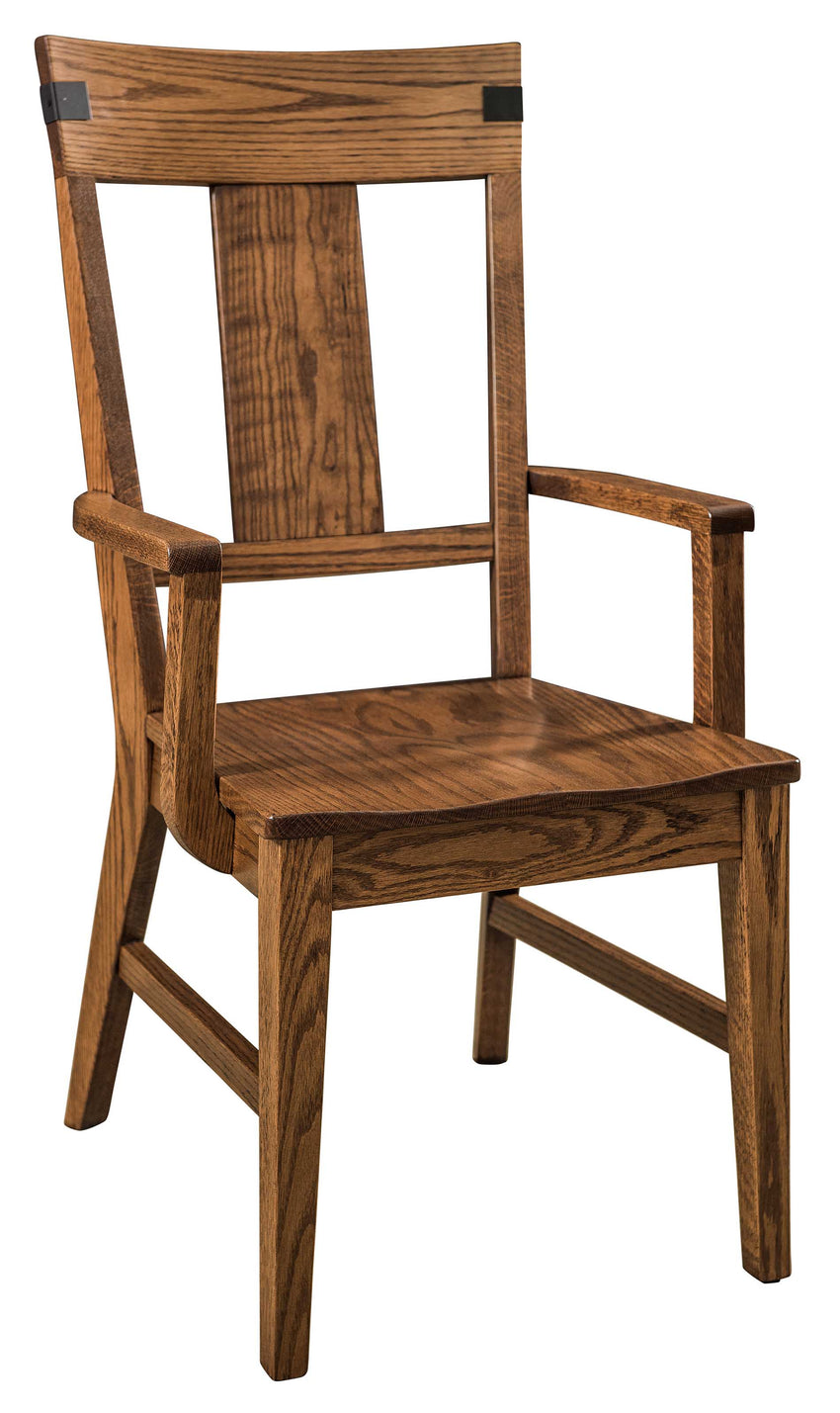 Lahoma Arm Chair