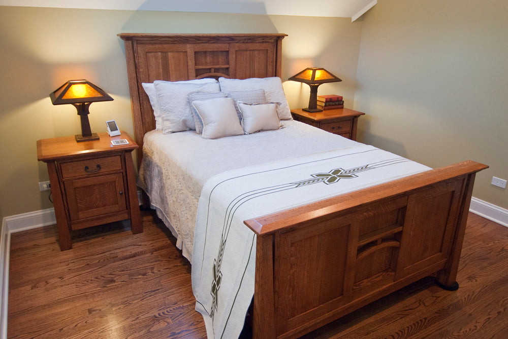 Plain and Simple Amish Furniture | Chicago, IL Custom Wood ...