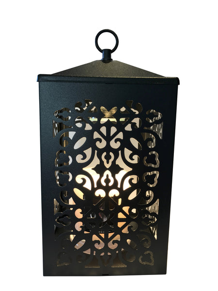 Scroll Warmer - Black