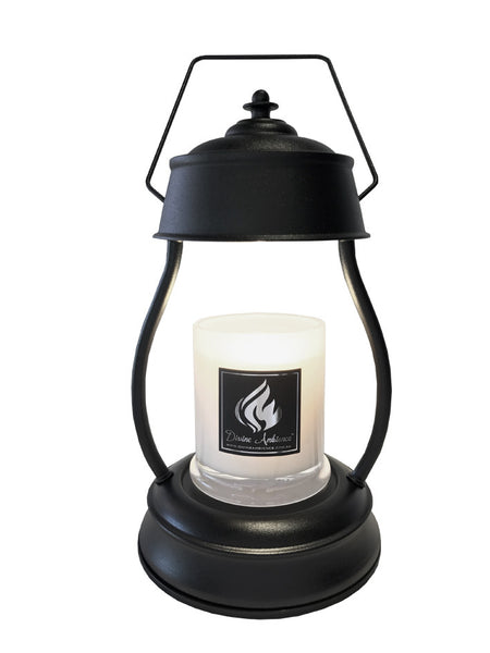 Hurricane Warmer - Black
