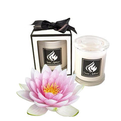 Divine Ambience Scented Candle | Classic Collection