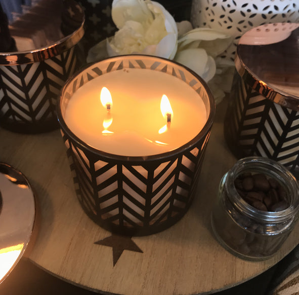 Scented Candles | Park Lane