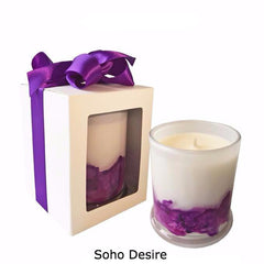 Divine Abience Scented Candles | Soho Desire
