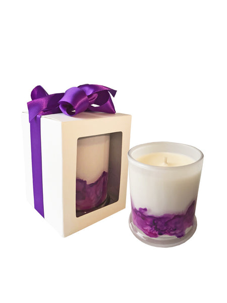 Scented Candles | Soho Collection | Desire