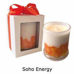 Scented Candles | Soho Collection Large
