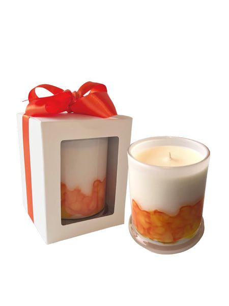 Scented Candles | Soho Collection | Energy