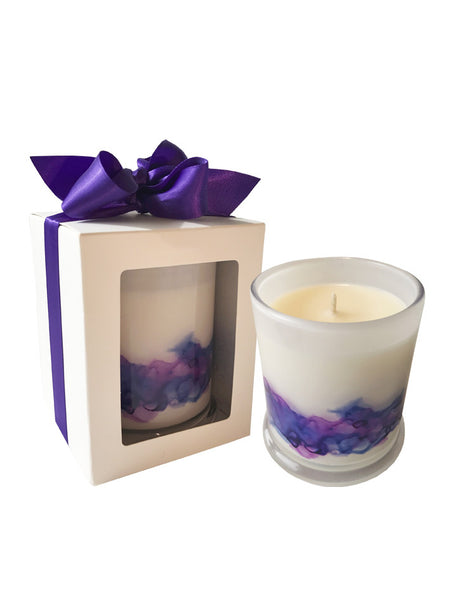 Scented Candles | Soho Collection | Moonstruck
