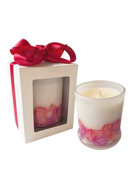 Scented Candles | Soho Collection | Passion